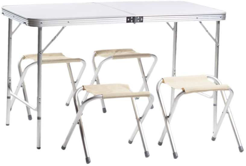 Набор мебели для пикника Green Glade М5102, 5 предметов цена