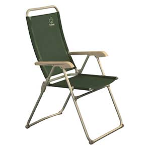 Кресло складное Greenell FC-8 палатка greenell виржиния 6 плюс green