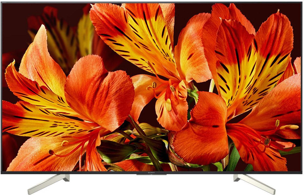 цена на Телевизор Sony KD-55XF7596BR2 55, черный