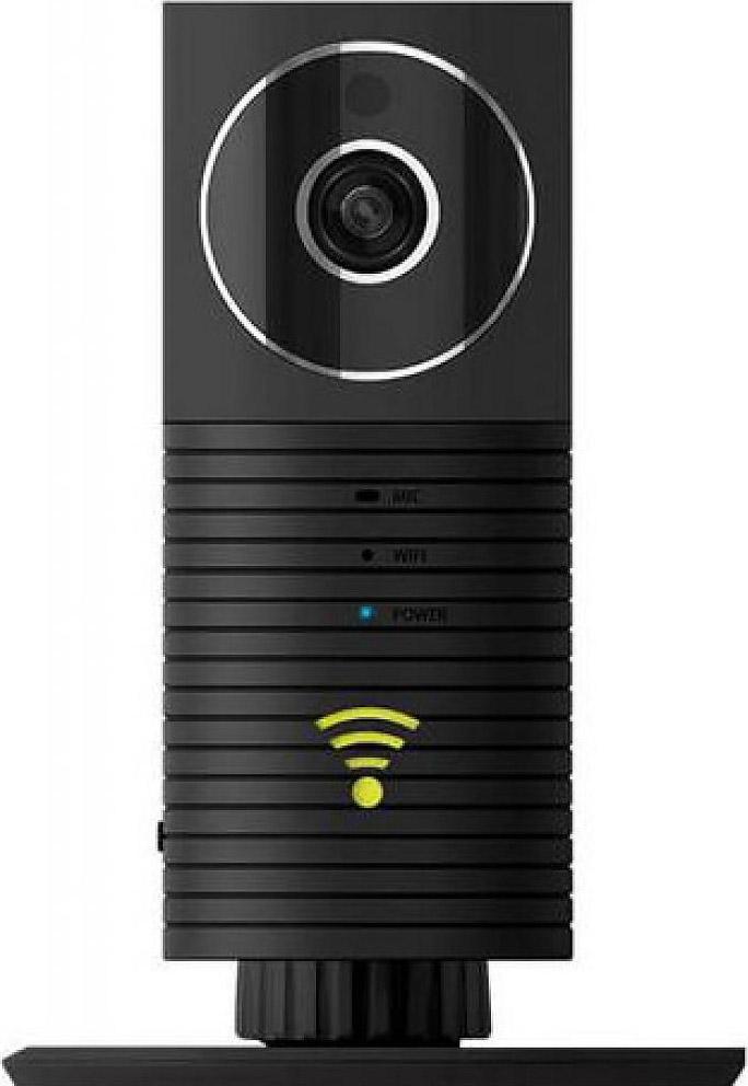 IVUE Clever Dog-3G72, Black камера видеонаблюдения ivue clever dog 6w white камера видеонаблюдения