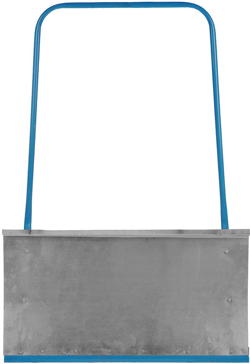 Движок для снега Сибртех, 75 см х 37 см движок для снега сибртех алюминиевый усиленный 75 х 42 см