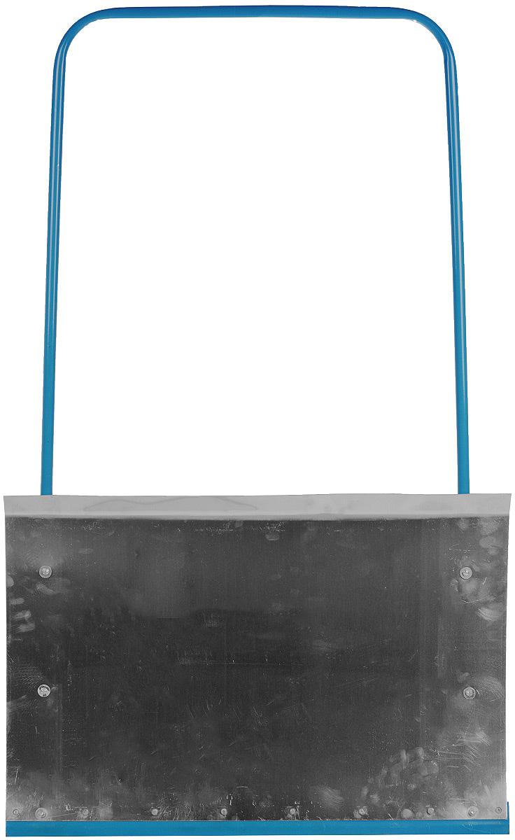 Движок для снега Сибртех, 75 х 46 см движок для снега сибртех алюминиевый усиленный 75 х 42 см