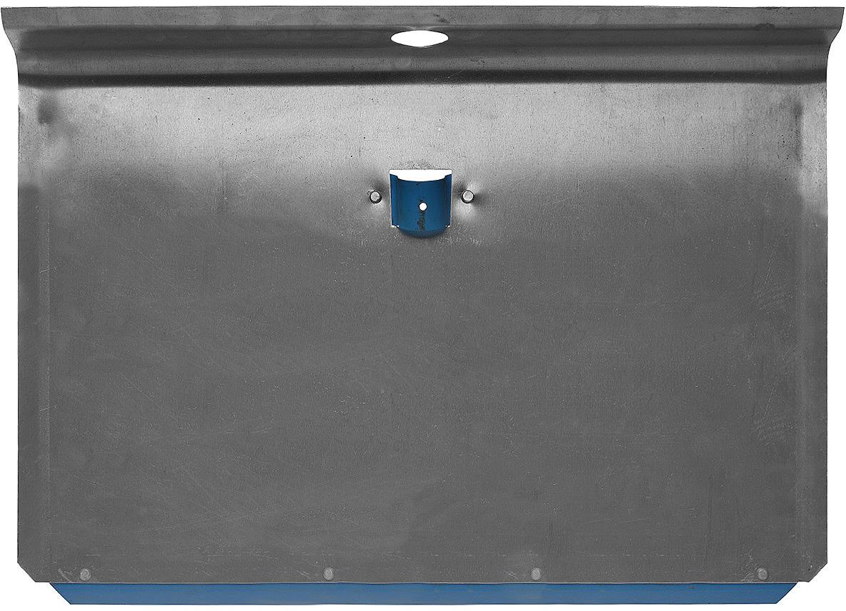 Лопата тротуарная Сибртех, без черенка, 470 мм х 350 мм х 1,5 мм лопата сибртех 61536 380х370мм без черенка стальная оцинкованная для снега