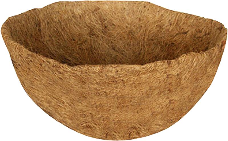 Вкладка для кашпо Грин Бэлт, диаметр 30 см вкладыш из коковиты garden show сфера в кашпо диаметр 35 см
