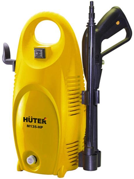 Мойка Huter M135-HP цена