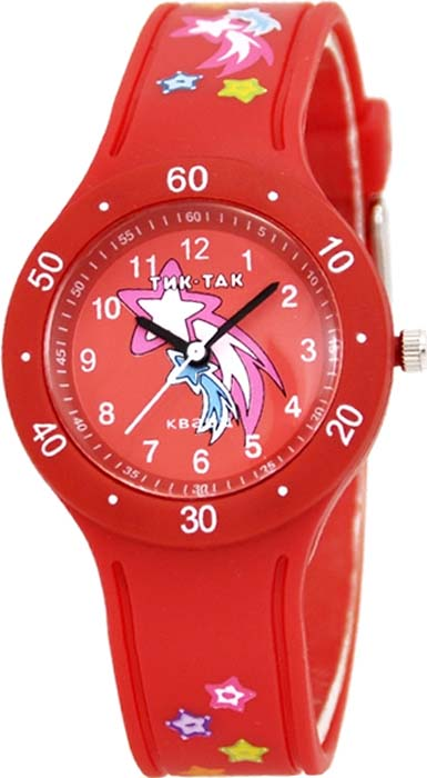 Наручные часы Тик-Так тик так н463 серые