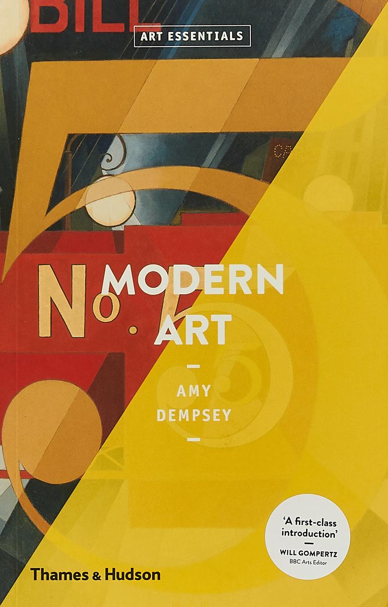 Modern Art (Art Essentials ) modern art 1870–2000 impressionism to today