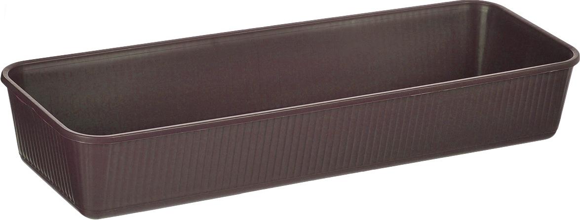Ящик для рассады Альтернатива, цвет в ассортименте, 53 х 18,5 х 9 см ящик для рассады archimedes урожай 2