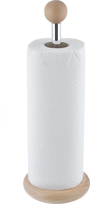Держатель для бумажных полотенец Kesper держатель для бумажных полотенец winner wr 7503