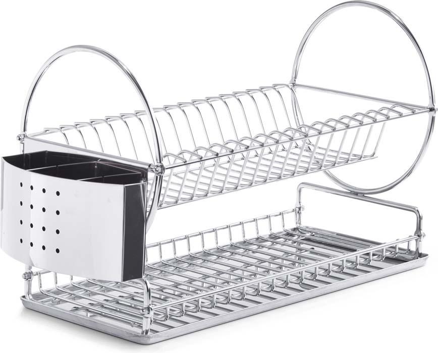 "Сушилка для посуды ""Zeller"", 42,5 х 23 х 30 см"