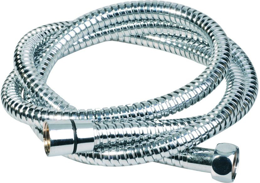 Argo шланг для душа, 1/2, Eur-S Crome, 175 см шланг для душа gross aqua металлический усилен растягивающийся ga611 1 5 2 0