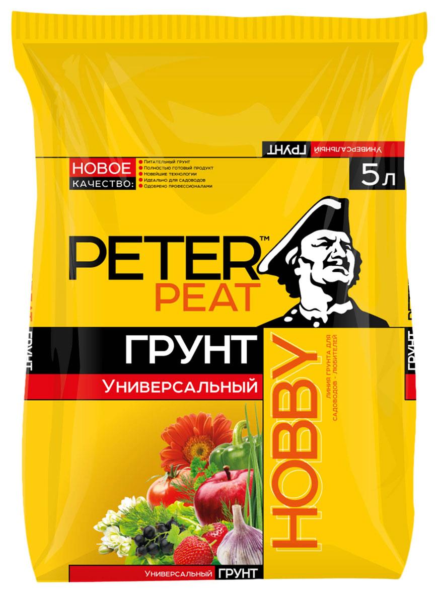 все цены на Грунт Peter Peat