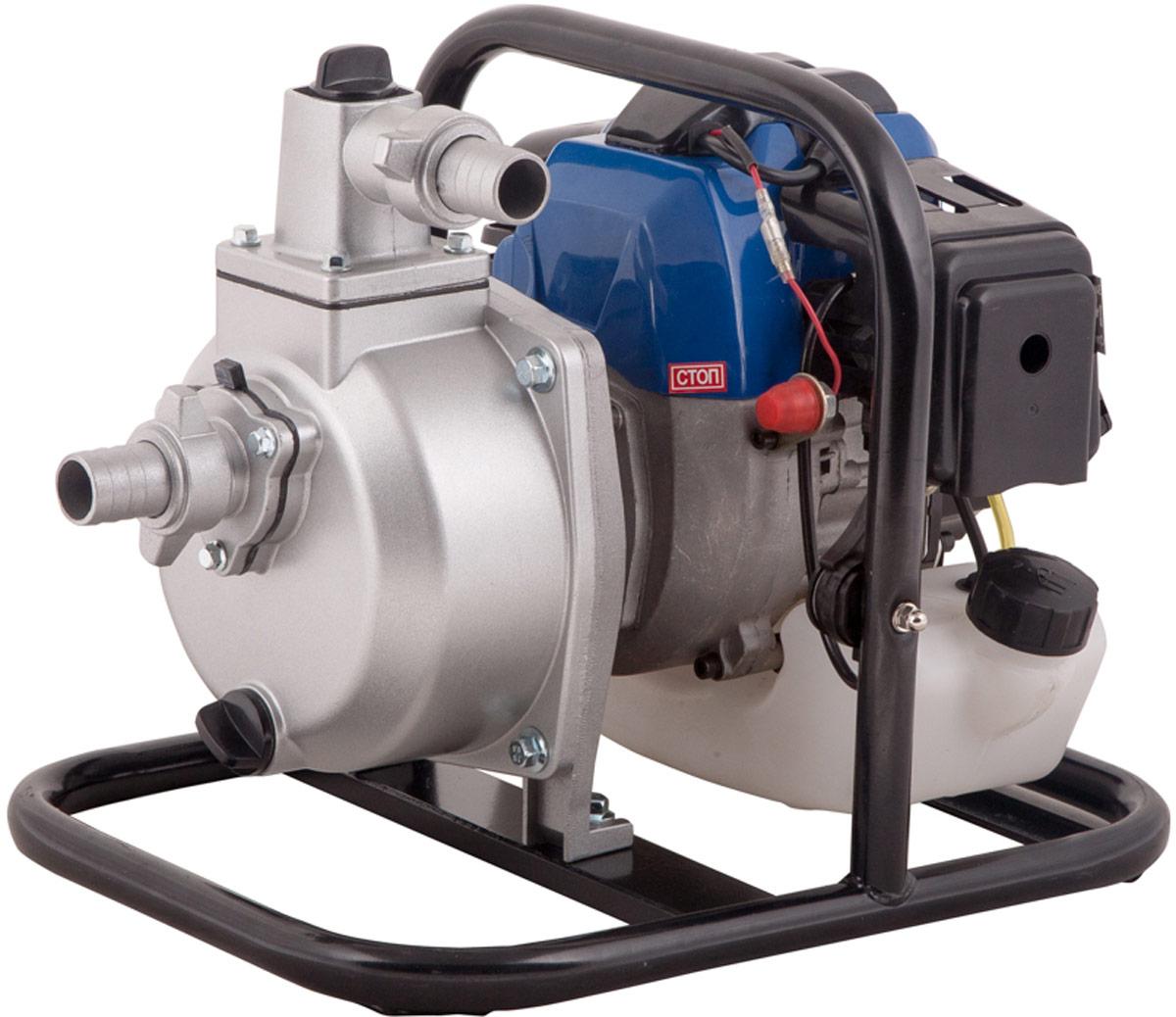 цена на Мотопомпа WWQ WP10M, бензиновый двигатель
