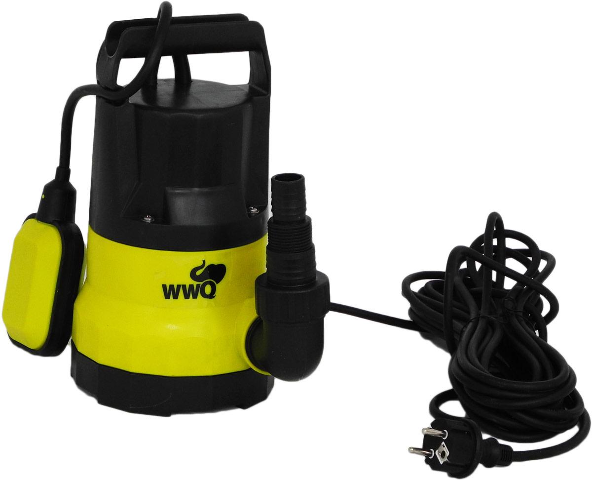 Насос дренажный WWQ ND-250 насос дренажный wwq nd 400
