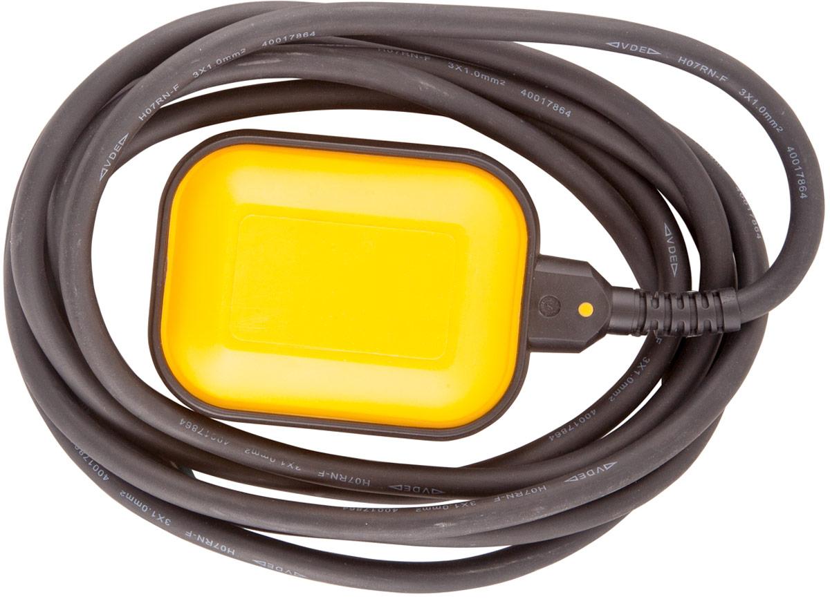 Универсальный поплавковый выключатель WWQ FS-06, кабель 0,6 м