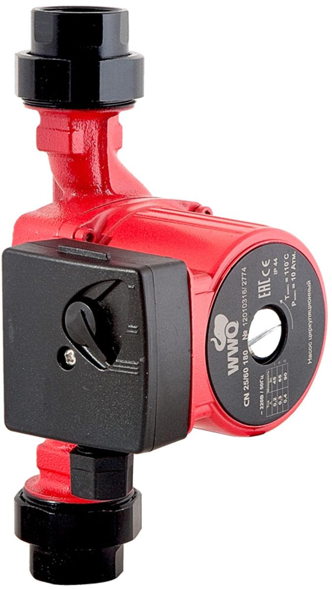 Циркуляционный насос для отопления WWQ CN25/60-180 цена