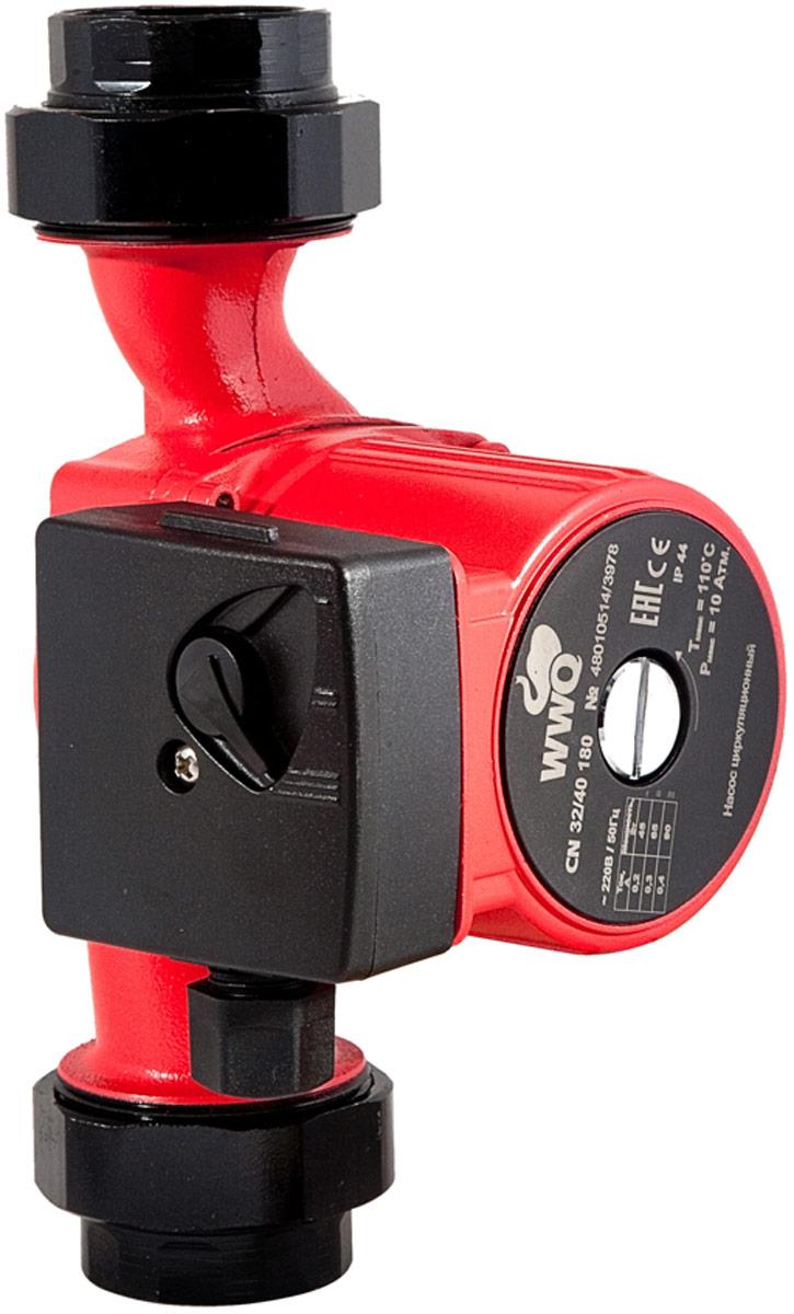 Циркуляционный насос для отопления WWQ CN32/40-180 цена