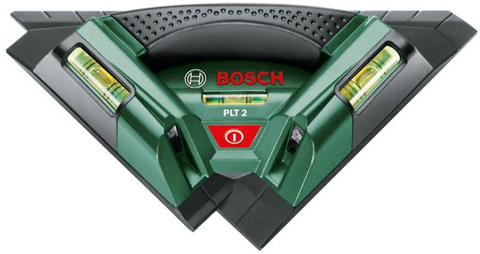 Лазерный уровень/нивелир Bosch PLT 2 (0603664020)