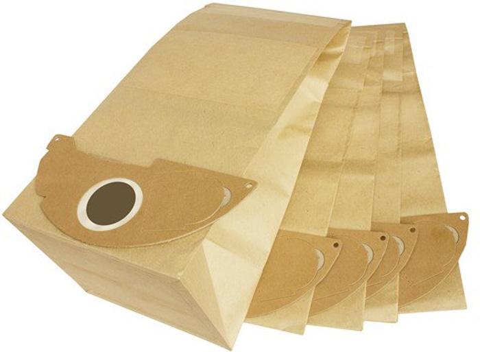 цена на AIR Paper РК-217/5 пылесборники для пылесоса KARCHER, 5 шт