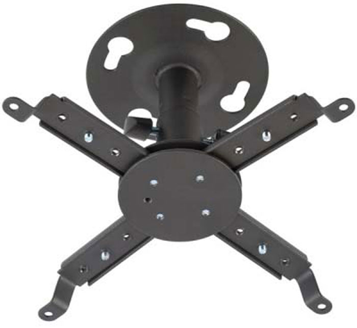 цены Кронштейн для ТВ Kromax PROJECTOR-30 grey