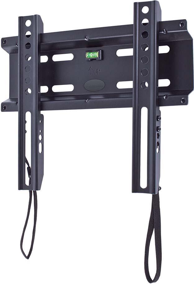 Кронштейн для ТВ Kromax FLAT-5 black