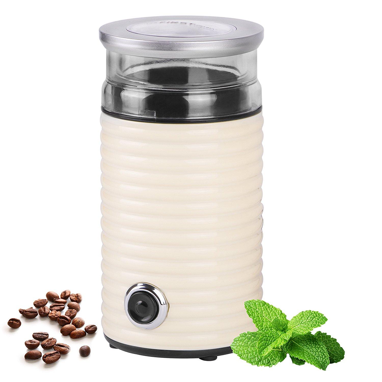 Кофемолка FIRST, 65 гр, 160 Вт