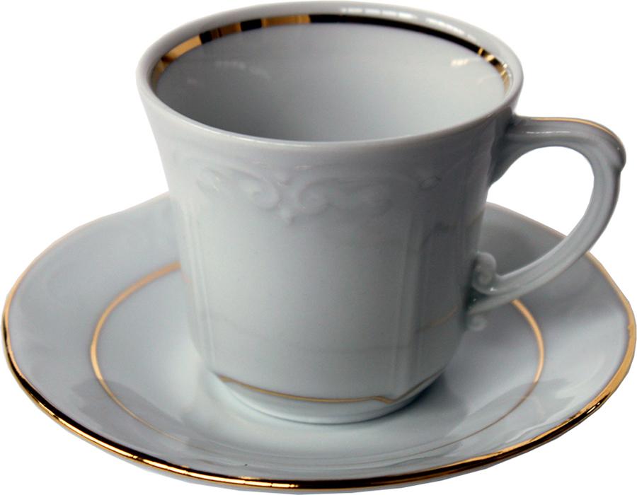 """Кофейная пара Cmielow """"Kamelia"""", 100 мл, 2 предмета"""
