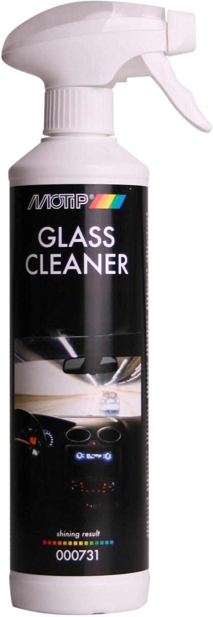 """Очиститель стекол Motip """"Black Line"""", для автомобиля, 500 мл"""