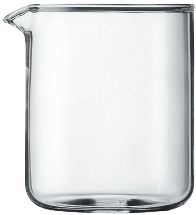 Колба для кофейников Bodum, 0,5 л колба walmer для кофейников 350мл стекло