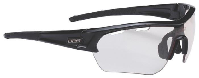 """Очки солнцезащитные велосипедные BBB """"2018 Select XL PH XL Lens"""", цвет: черный"""