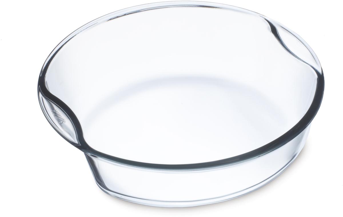 Форма для выпечки Simax Exclusive, диаметр 23,5 см набор форм для выпечки simax exclusive круглые 3 шт