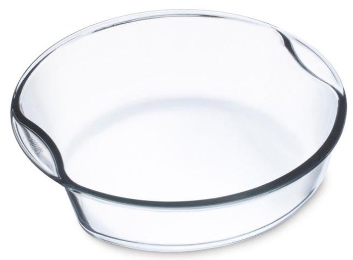 Форма для выпечки Simax Exclusive, круглая, диаметр 27 см форма для выпечки berghoff perfect slice круглая с инструментом для нарезания диаметр 22 см