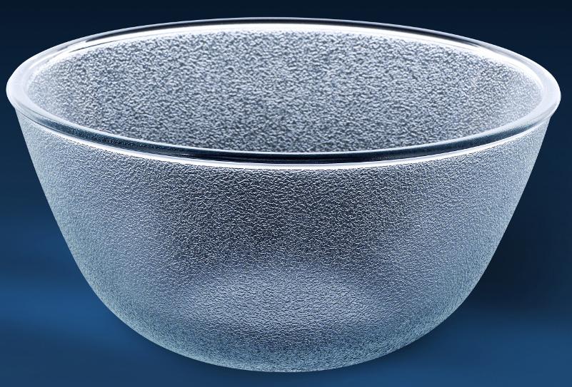 Миска Simax Frozen, 1,7 л frozen assets