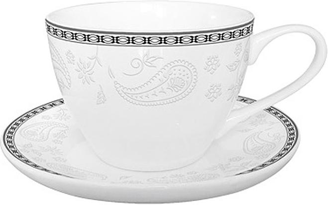 Набор чайный Esprado Arista White, 12 предметов чайный набор esprado arista rose