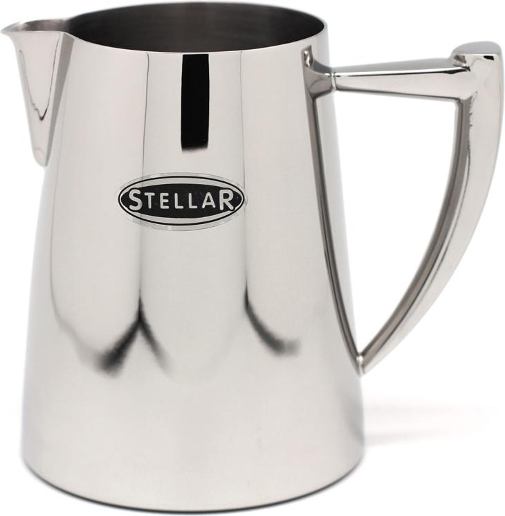 Молочник Silampos Art deco, цвет: металл, 0,6л. 41281318SC59 silampos молочник art deco 0 6 л 41281318sc59 silampos