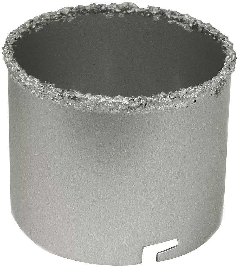 Коронка Vira Rage по керамике, 53 мм коронка vira rage по бетону 90 мм
