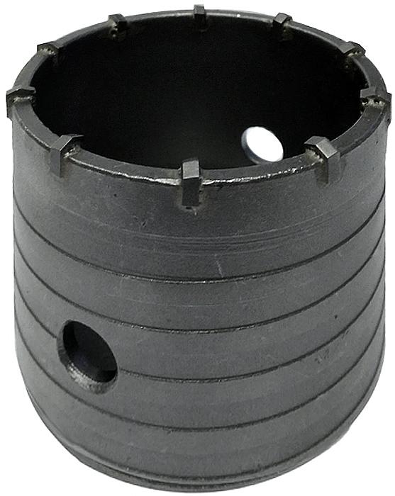Коронка Vira Rage по бетону, 75 мм коронка vira rage по бетону 80 мм