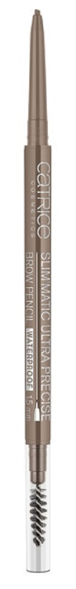 CatriceКонтур для бровейSlim'matic Ultra Precise Brow Pencil Waterproo 030, цвет:темно-коричневый недорого