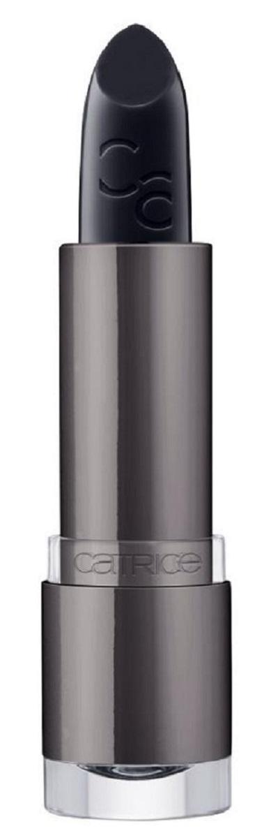 CatriceГубная помада-тинт Ultimate Dark Lip Glow 010, цвет: черный catrice charming fairy lip glow