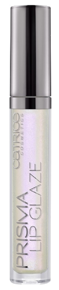CatriceБлеск для губ Prisma Lip Glaze 80 жемчужный, цвет: серебристый цена