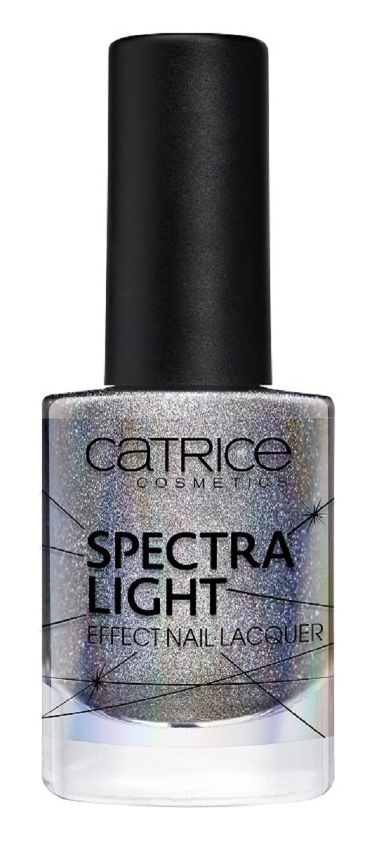 Catrice Лак для ногтей Spectra Light Effect Nail Lacquer 05, цвет: хром лак для ногтей catrice travelight story nail lacquer c01 цвет c01 chilly orange variant hex name e9533e