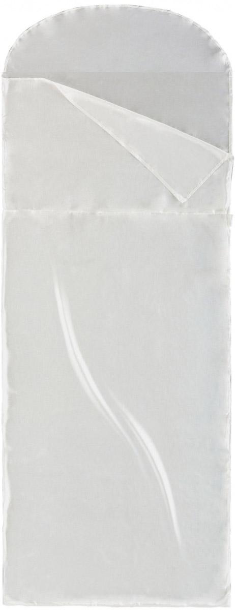 """Вкладыш в спальник-одеяло Talberg """"Sheet Liner Travel"""", 220 х 90 см"""