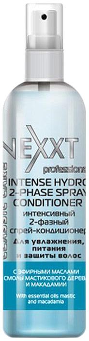 Nexxt Professional Интенсивный двухфазный спрей-кондиционер, 250 мл