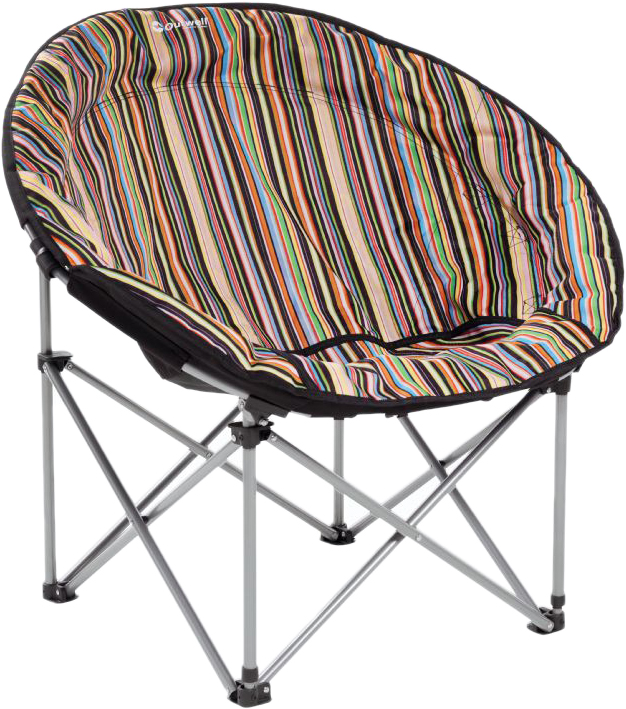 цена на Кресло складное Outwell Trelew XL Summer, 106 х 90 х 95 см