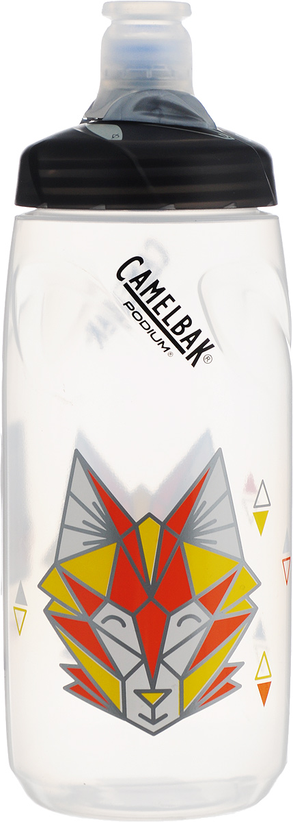 Бутылка Camelbak Podium, 620 мл. 1572104162 термобутылка camelbak podium chill 620 мл 1300403062