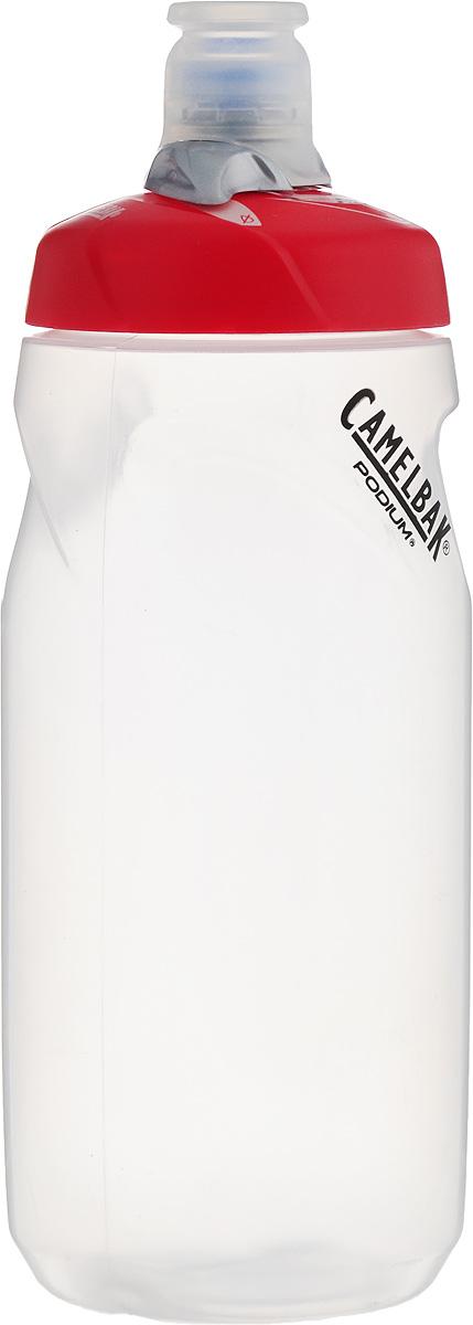 Бутылка Camelbak Podium, 620 мл. 52477 термобутылка camelbak podium chill 620 мл 1300403062