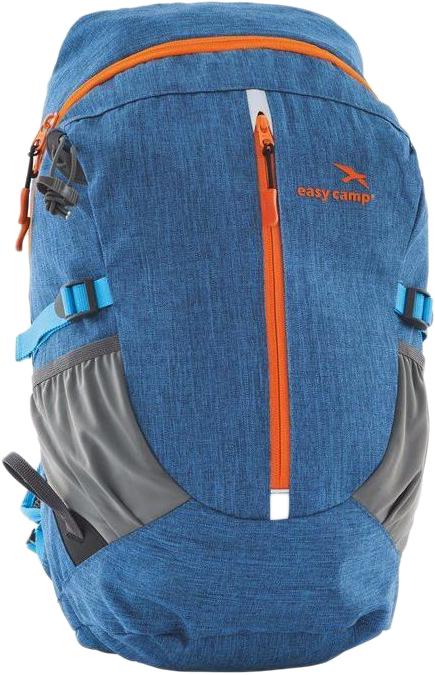 Рюкзак городской Easy Camp Companion, 20 л рюкзак туристический easy camp en route 360109 55 л черный