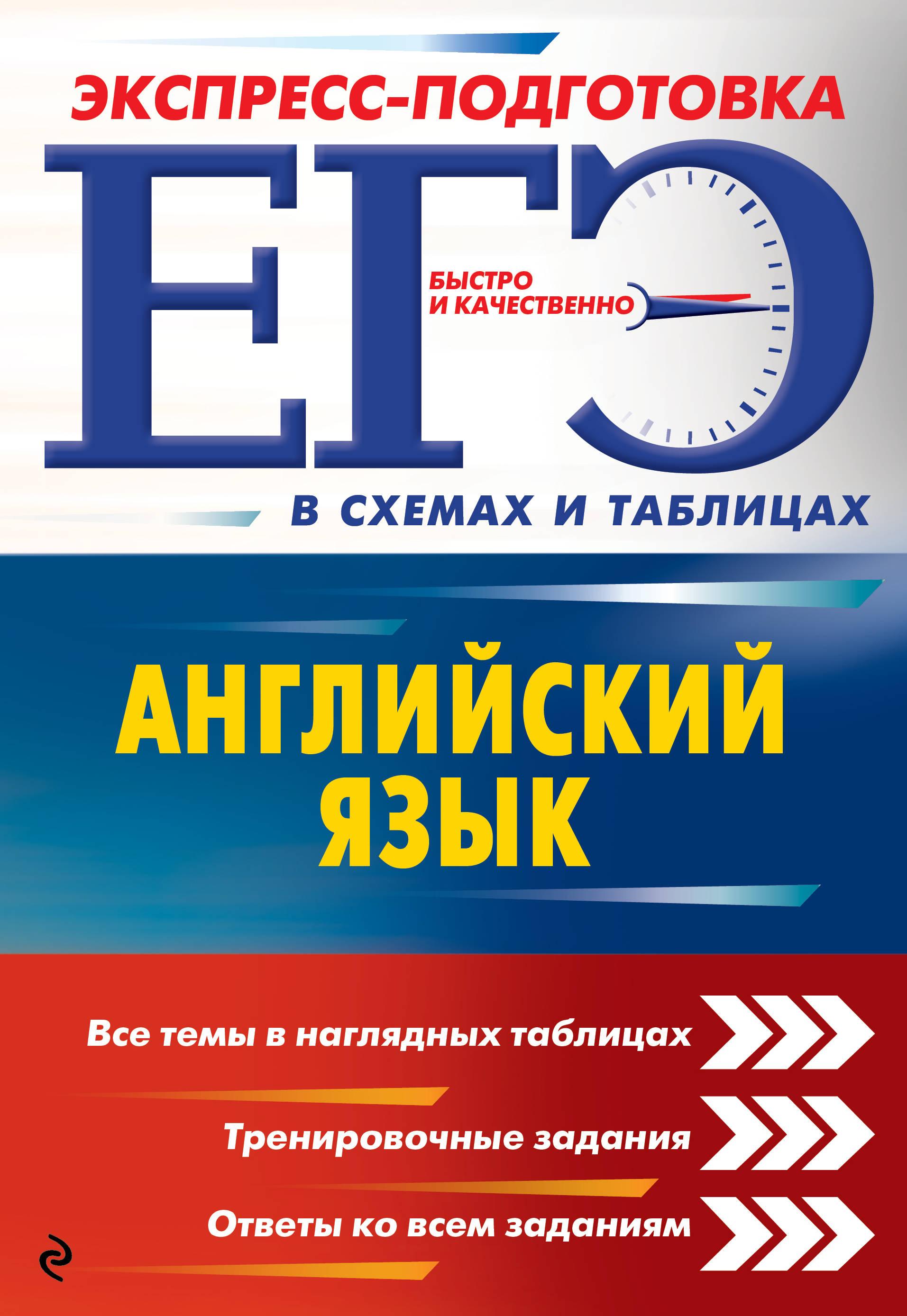 Ильченко Валерия Витальевна. ЕГЭ. Английский язык