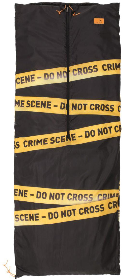 Спальный мешок Easy Camp Image Coat Crime Scene, 190 x 75 см