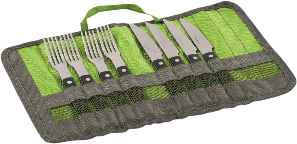 Набор столовых приборов Outwell BBQ Cutlery Set, 8 предметов